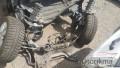 Citroen berlingo motor beşiği