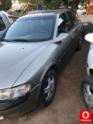 Opel vectra 2.0 yedek parça olarak satılıktır
