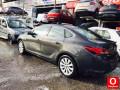 2016 Opel astra J 1.6 dizel benzinli parça olarak satılık