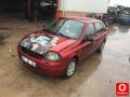Hurda belgeli Renault Clio symbol