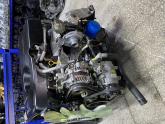 Ford Ranger Mazda bt50 komple motor orjinal