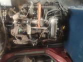İnfiniti Q50. 2.0 CC turbo komple motor