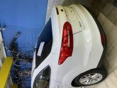Ford Focus komple tavan arka hatasız dolu