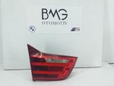 BMW F36 Sol İç Stop Lambası 63217296101 (Çıkma Orijinal)
