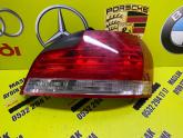 BMW E82 COUPE SAG STOP