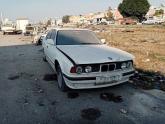BMW 5.20 E34 MOTOR ALT TRAVERSİ KOMPLE DOLU 1990 1994