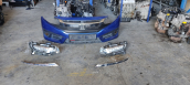 Honda Civic fc5 ön tampon