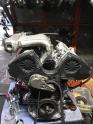 Hyundai sonata V6 komple motor