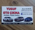 Renault / R 12 / Kaporta - Karoser / Ön Çamurluk / Çıkma Parça