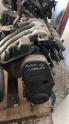 Volkswagen Bora AKL komple motor