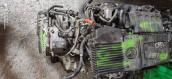 Mazda / 2 / Motor / Komple Motor / Çıkma Parça