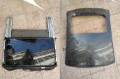 BMW 4 Serisi F32 Tavan ve Sanruf