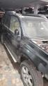 Nissan xtrail t31 tavan lambasi