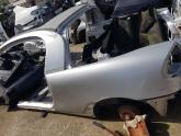 Opel Tigra Kesme Tavan Direkli Hatasız Orjinal Çıkma