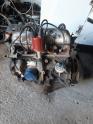 Renault / R 12 / Motor / Silindir Kapağı / Çıkma Parça