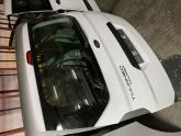 Ford Courier bağaj kapağı komple dolu hatasız beyaz