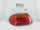 BMW F32 Sol Dış Stop Lambası 63217296097 (Çıkma Orijinal)
