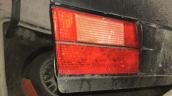 bmw 5.20 E34 sol bagaj stop