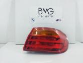 BMW F32 Sağ Dış Stop Lambası 63217296098 (Çıkma Orijinal)