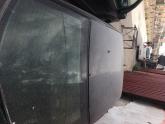 İxantia kesme tavan siyah renkte Citroen
