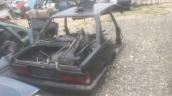 BMW E30 TAVAN ARKA