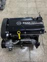 Astra j 1.6 xer benzinli komple hatasız orjinal motor