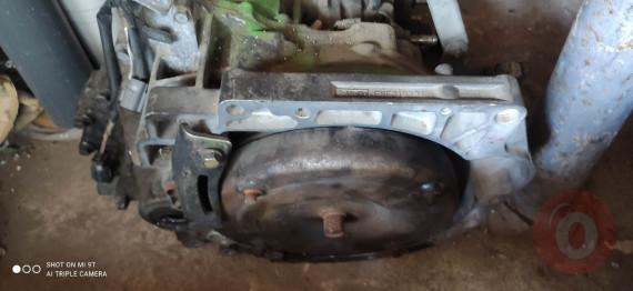 Mazda 3  otomatik şanzıman