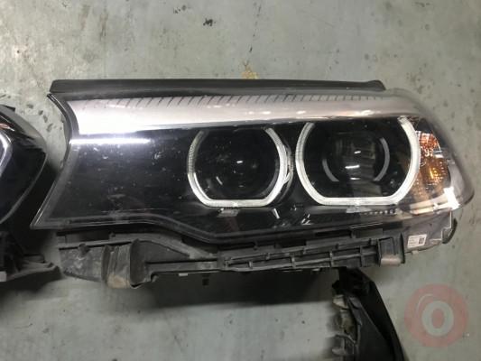 BMW G30 520 530 SOL FAR ORJİNAL SÖKME HATASIZ