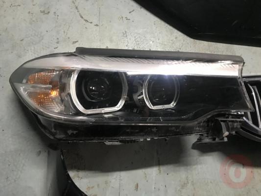 BMW G30 520 530 ORJİNAL HATASIZ SAĞ FAR KOMPLE